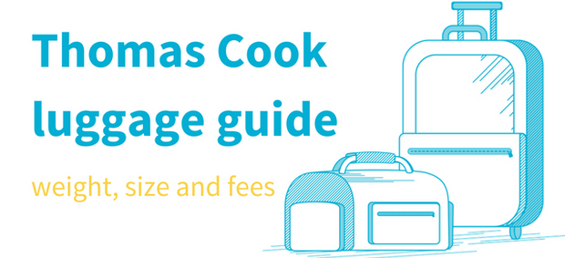 Thomas Cook cabin luggage explained and how to maximise your hand baggage allowance