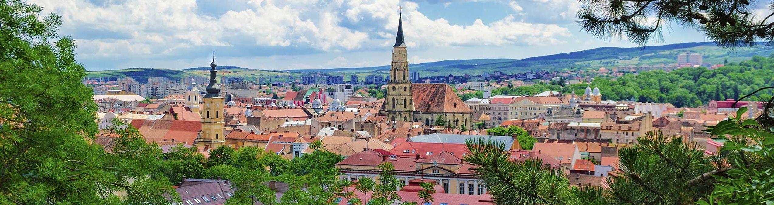 Cluj Napoca Speed Dating