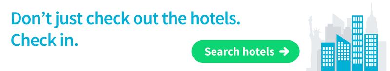Find cheap hotel deals with Skyscanner