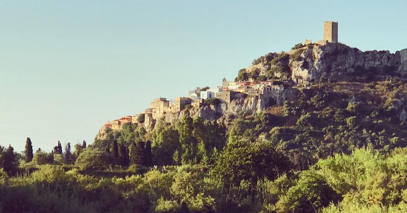 I 20 paesi più belli d'Italia del 2017: Posada