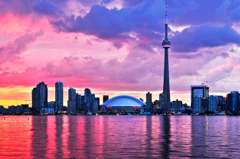 Toronto, Kanada