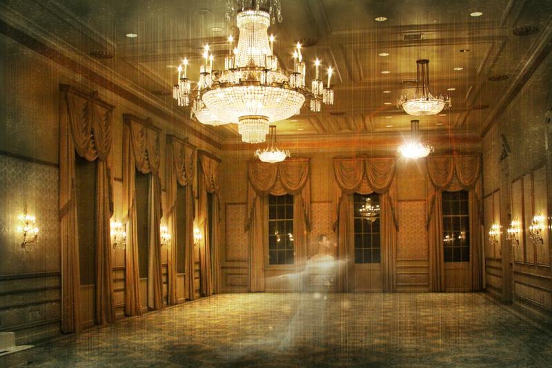 10 haunted hotels for a spooktacular Halloween break