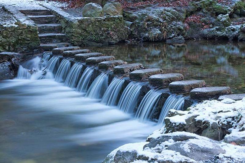 parque nacional de tollymore en irlanda del norte juego de tronos