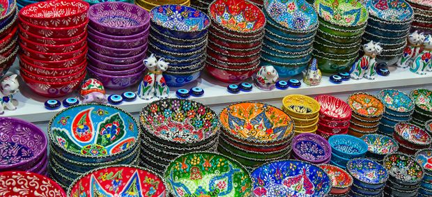 15 of the world's best holiday souvenirs