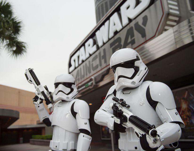 La Tierra de Star Wars en Walt Disney World Orlando