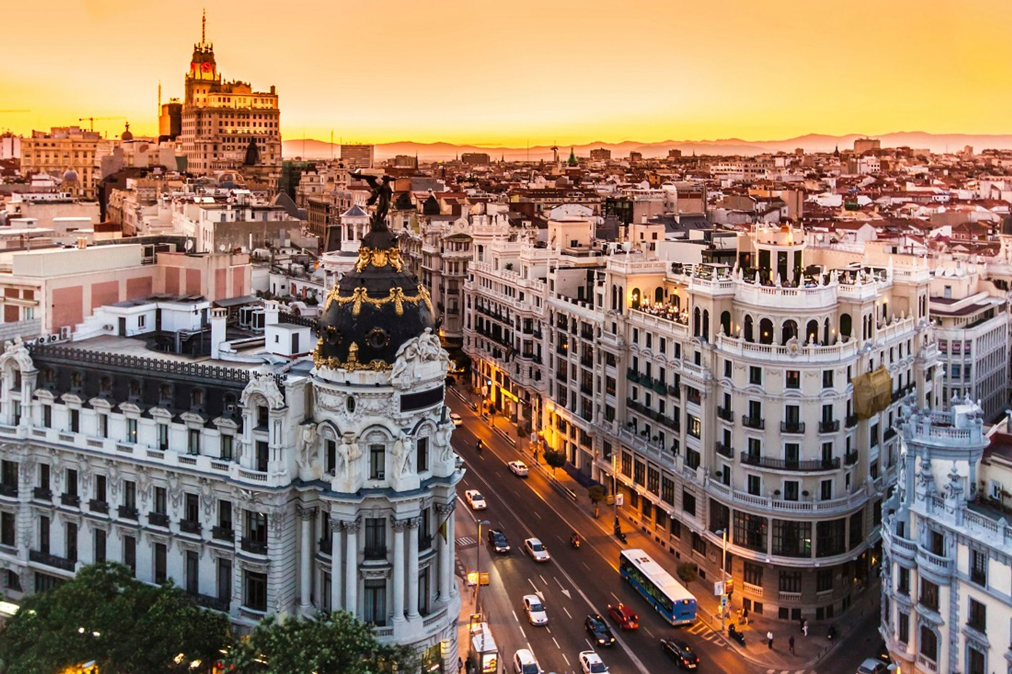 Madrid 2017 A Travel Guide to the Top 20 Things to Do in Madrid Spain Best of Madrid Travel Guide
