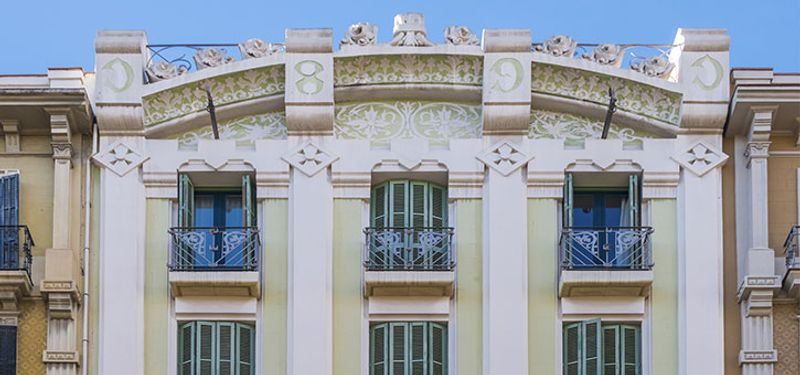 Los 10 mejores hoteles baratos de barcelona for Hoteles muy baratos en barcelona