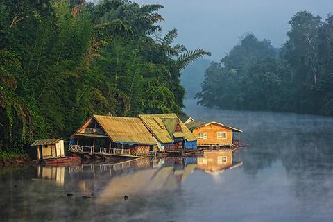 Как уехать в таиланд на 3 месяца