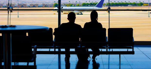 What to do if there is an airline strike
