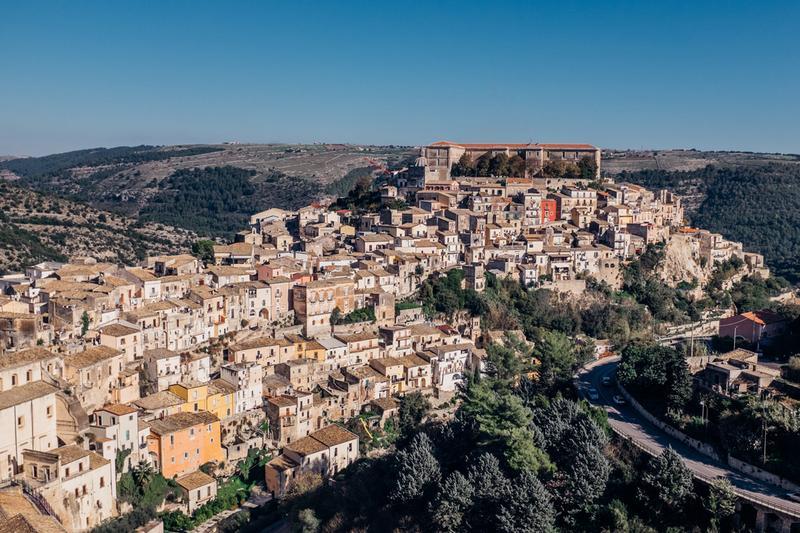 18 città europee da vedere nel 2018: Ragusa Ibla