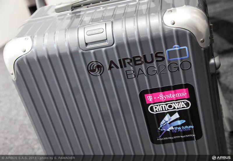 maleta Bag2Go