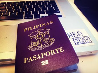 How to get a Philippine passport in 2018