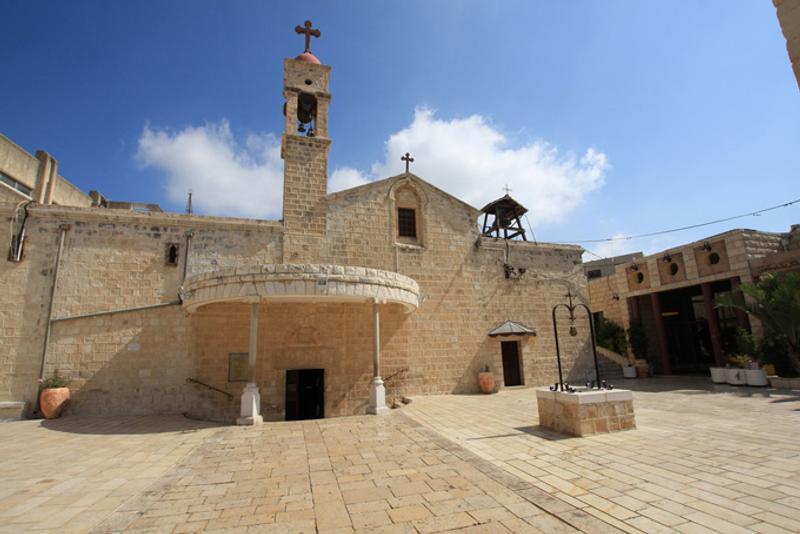 Назарет, Израиль