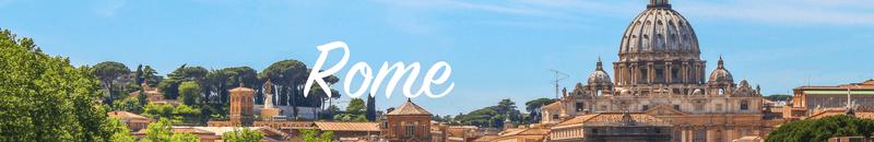 Hotel deals in Rome