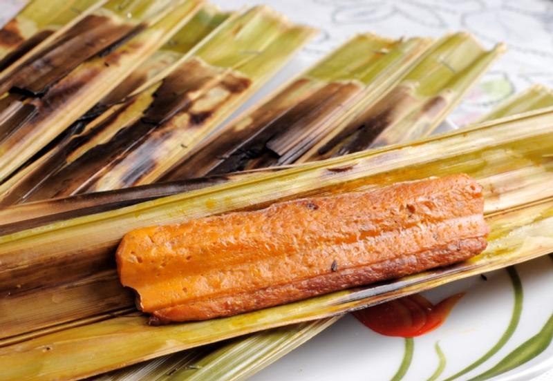 A spicy Malay culinary treat