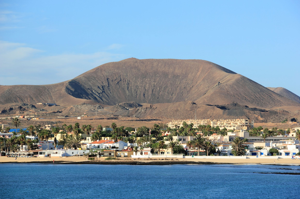Flüge Fuerteventura 2021