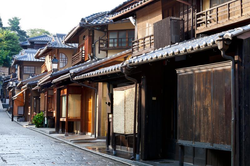 Japan hostels