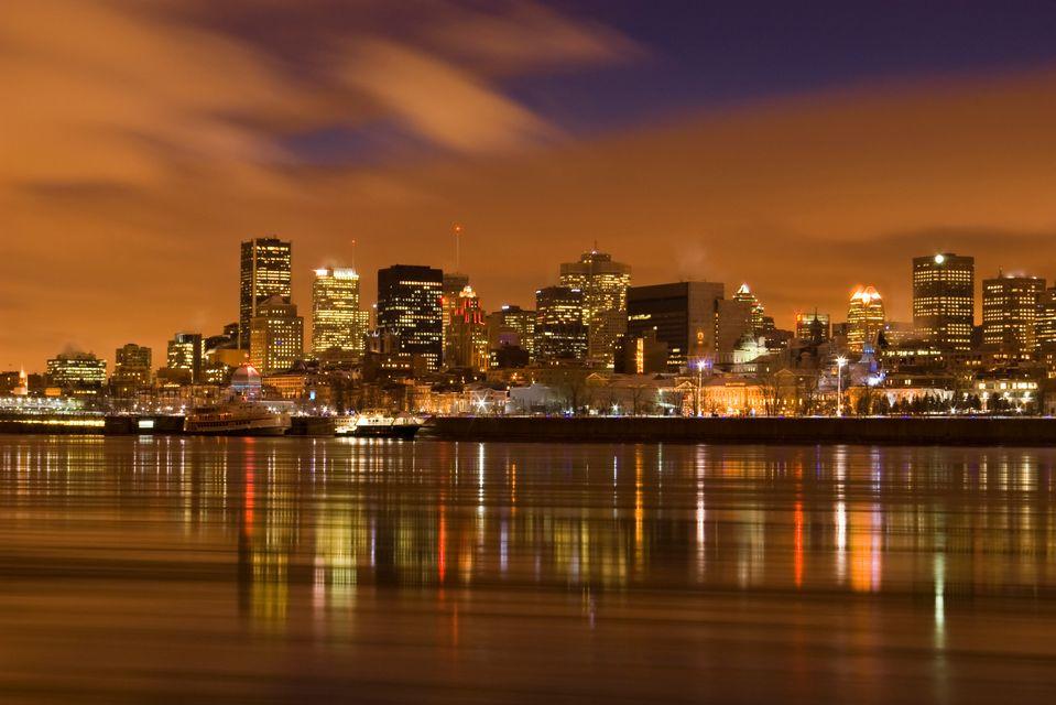 Dünyada Fransızca konuşulan ikinci büyük kent.