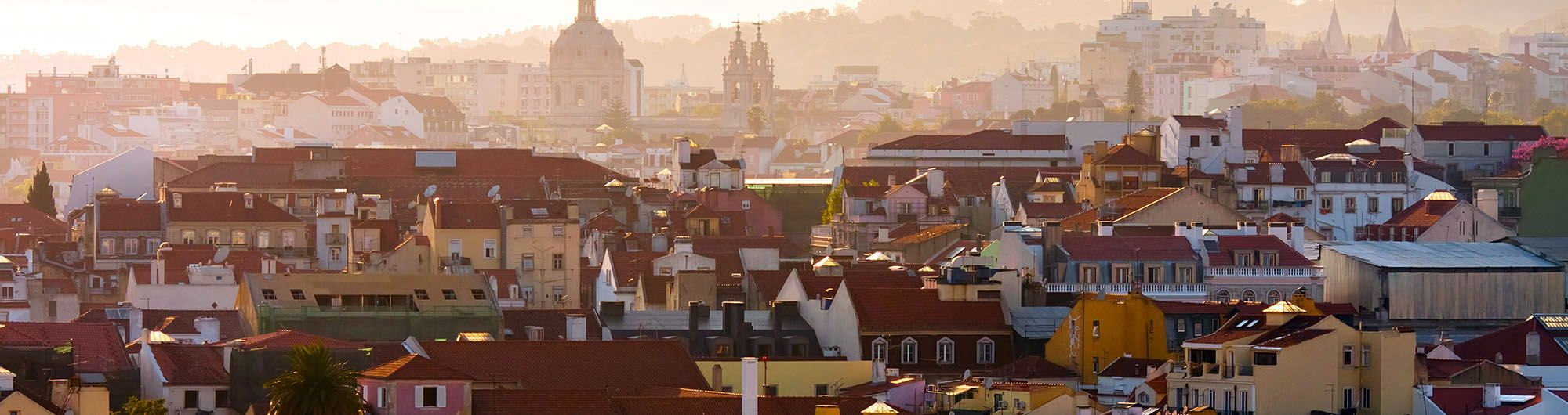 Booking your Lisbon hotel: Where to Stay