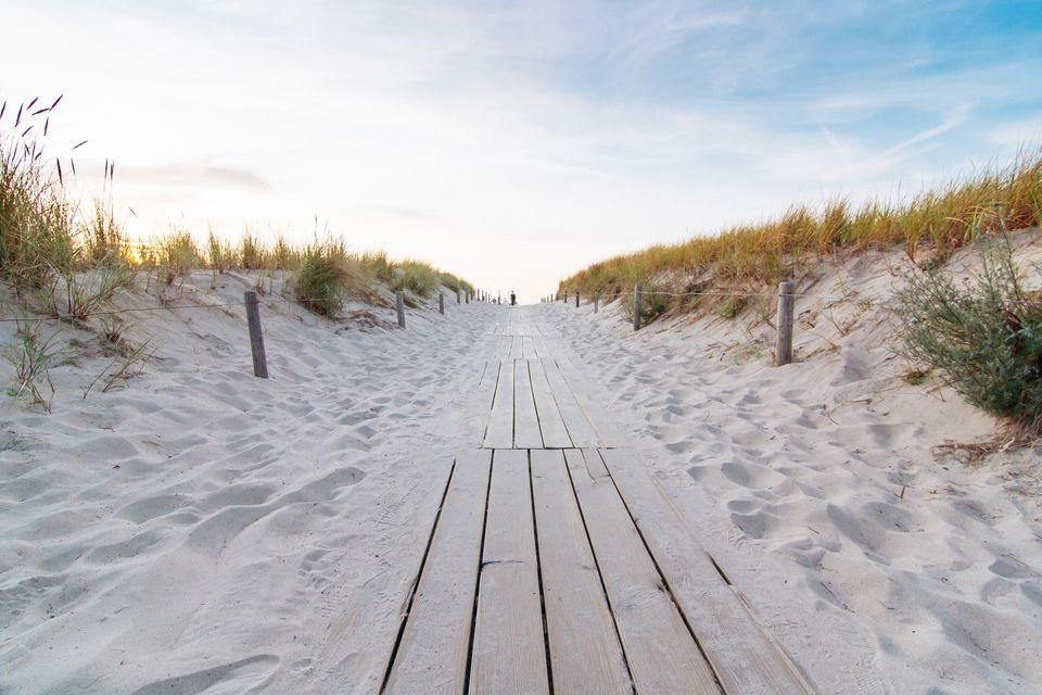 Alternative beach destinations 10 gorgeous beaches in Germany