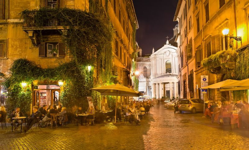 Hotel B And B Rome Trastevere