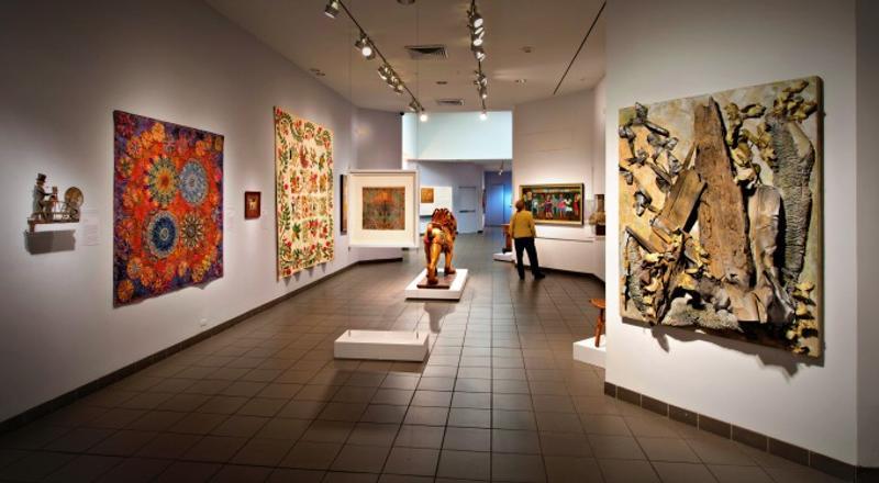american folk art museum new york small