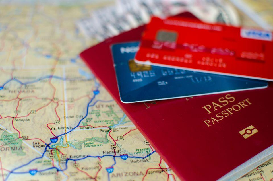 Citi Einfachheit ausländische Transaktionsgebühr