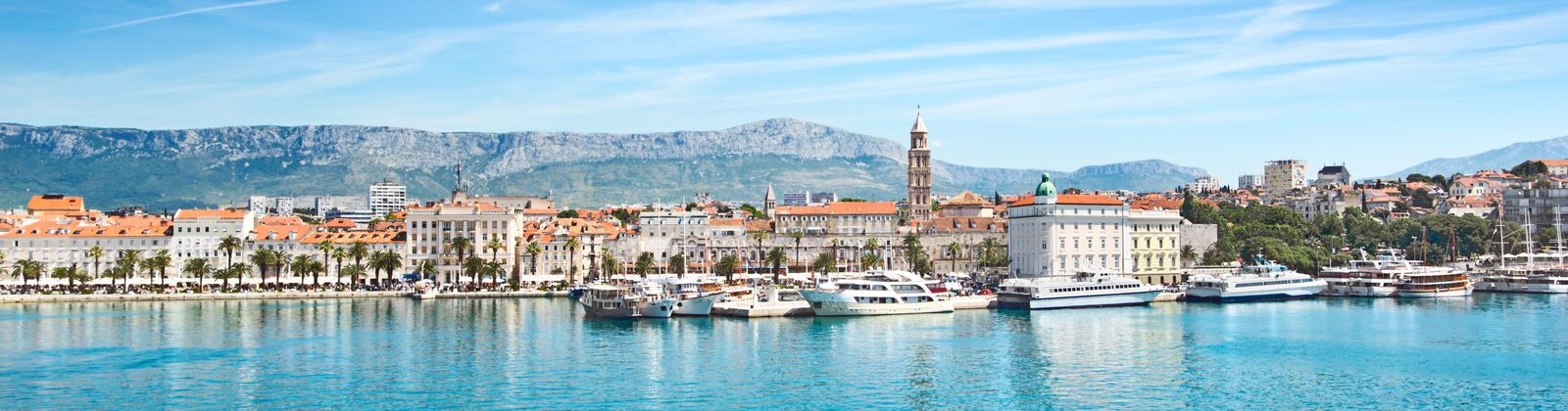 Top 15 attractions and things to do in Split