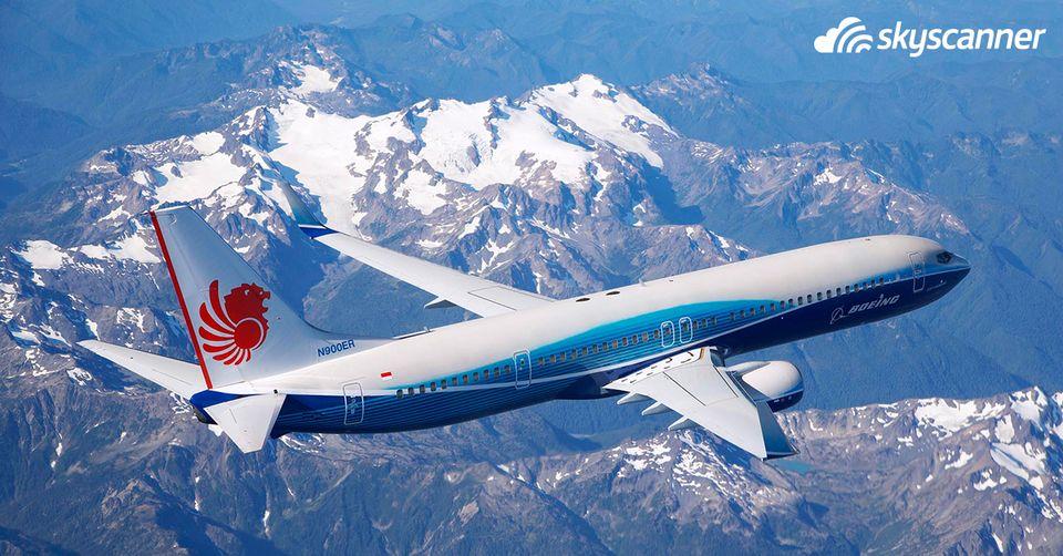 Cara Reschedule Tiket Lion Air, Wings Air, dan Batik Air