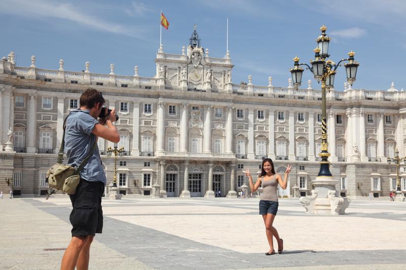 Top 10 Sehensw Rdigkeiten In Madrid