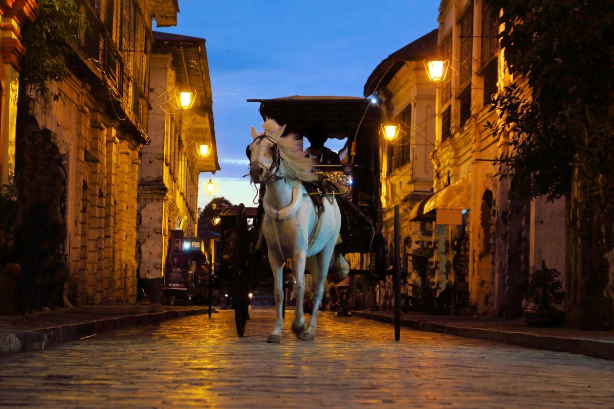 6 must-see tourist spots in Vigan City, Ilocos Sur