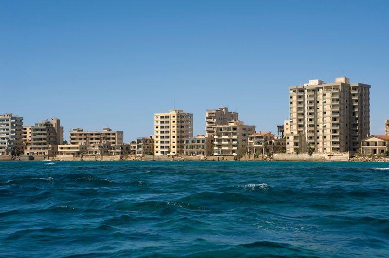 Varosha, Chipre