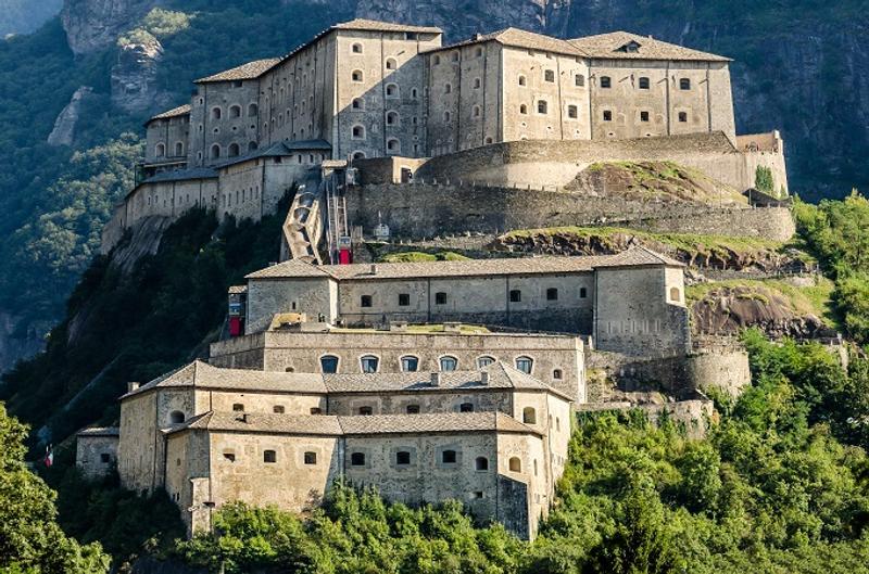 Villa Castelli Il Paese Delle