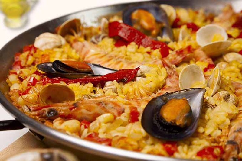 10 traditional Spanish foods you must try