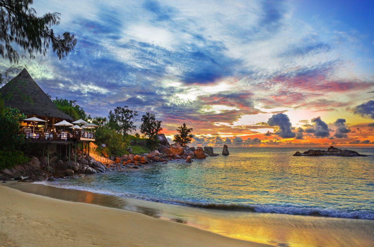 Νήσος Πράσλιν