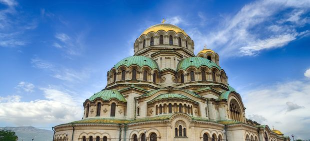 Top 15 attractions and things to do in Sofia
