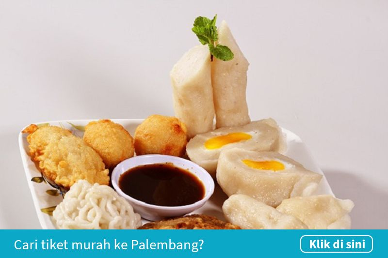 Klik untuk cari tiket pesawat murah ke Palembang