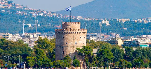 Top 15 attractions and things to do in Thessaloniki