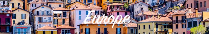 Hotel deals in Europe