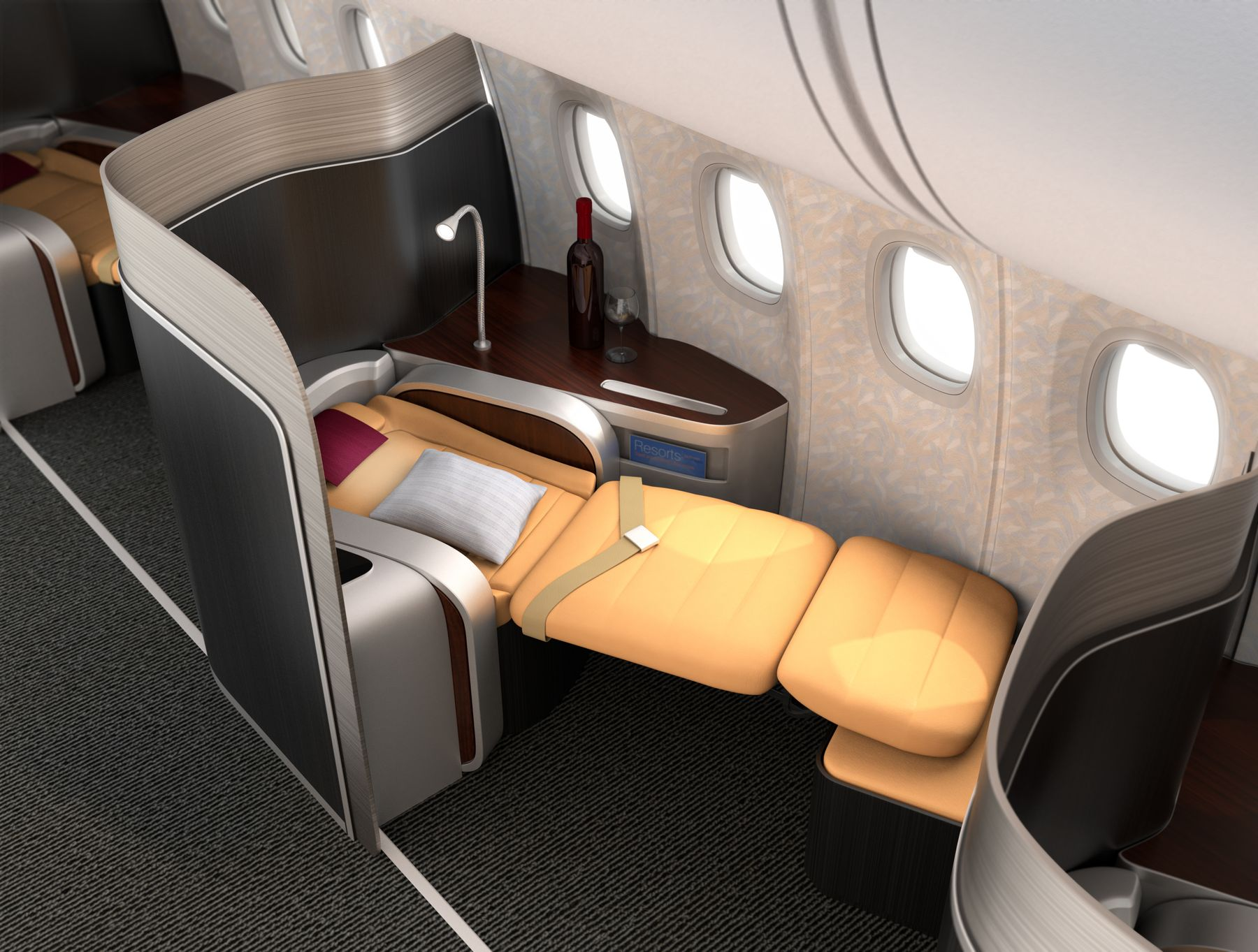 How To Get A Flight Upgrade 10 Ways To Get Bumped Up To