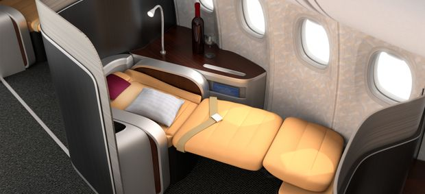 How to get a flight upgrade: 15 ways to get bumped up to business