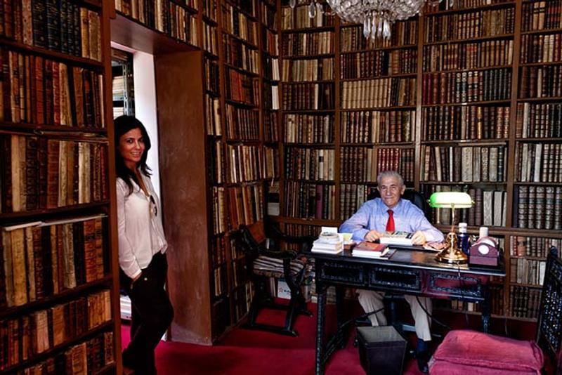 Las 22 librer as m s bonitas del mundo - Libreria bardon madrid ...