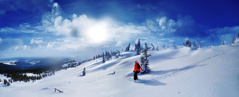 Tips on getting a cheap ski holiday