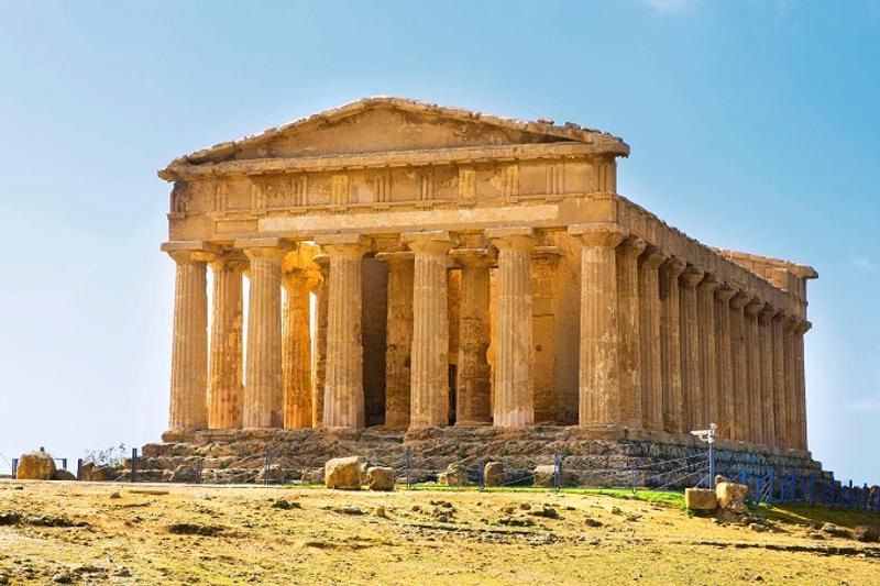 Posti da visitare in Italia: Agrigento