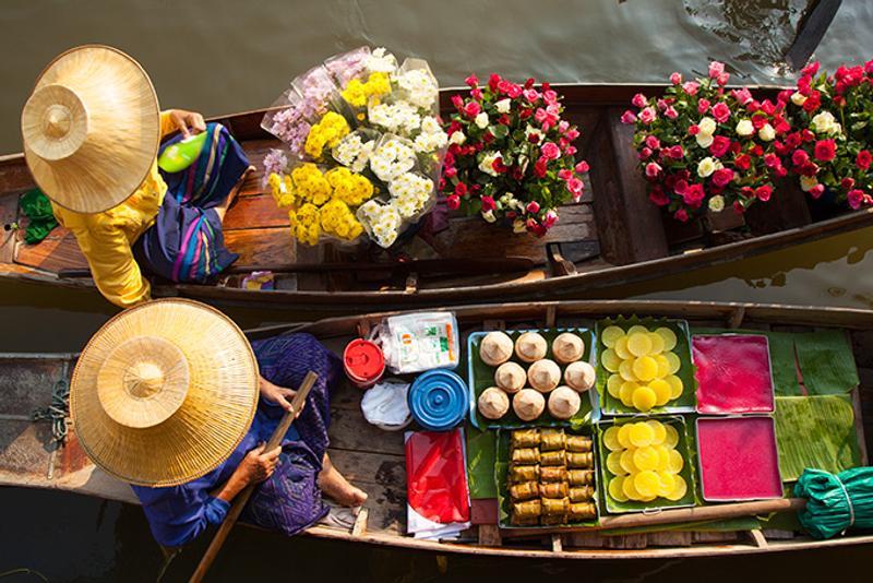 Уехать на зиму в таиланд