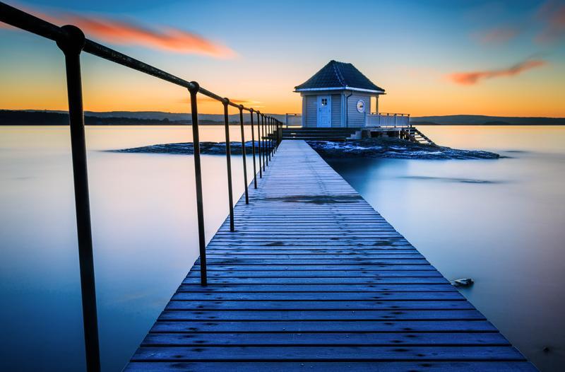 Oslo, destino ideal para vacaciones en agosto