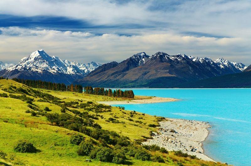 conpasaporte.com - Dónde viajar en febrero - Nueva Zelanda.