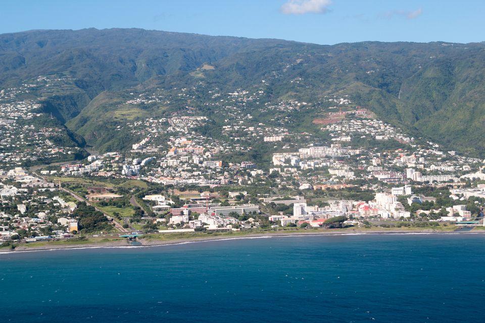 Location de voiture à Saint-Denis (Réunion)