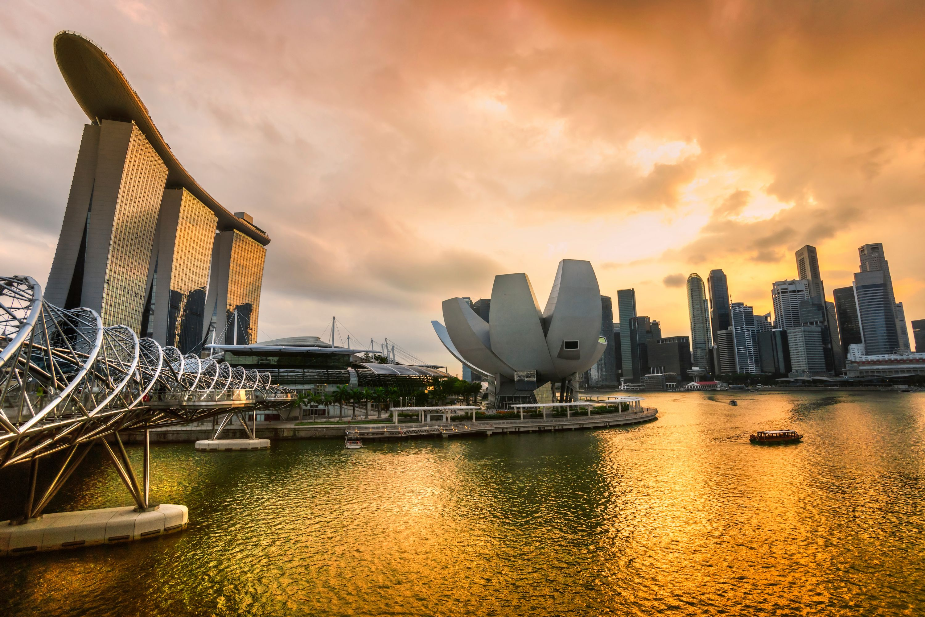 Trips to Singapore: 5 things you must do on your trip to Singapore