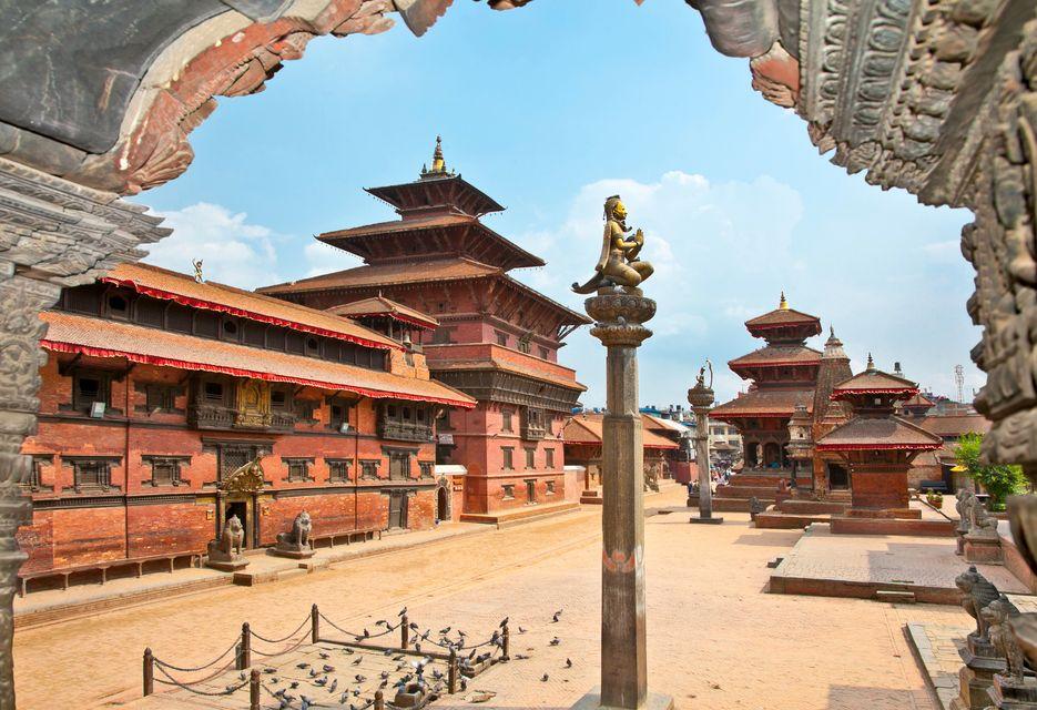 Κατμαντού